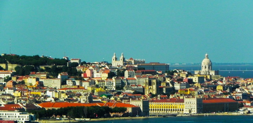 Visit Lisbon Portugal