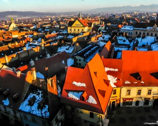 Visit Romania - Sibiu