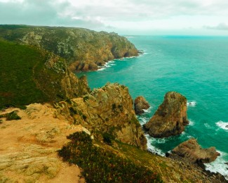 Cabo da Roca - a day trip from Lisbon