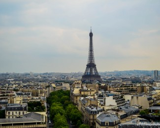 What are the off the beaten path attractions of Paris?