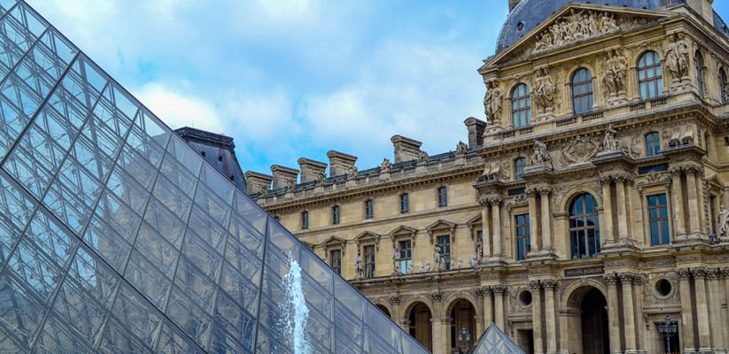 Bastille Day Adventures In Paris