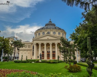 Lonely Planet has recently mentioned Romania on their best value destinations for 2015