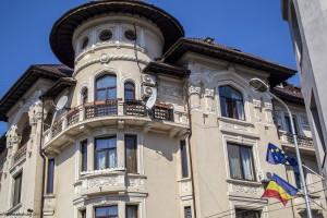The hidden gems of Bucharest walking tour