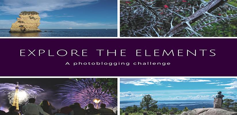 Explore the elements photo challenge