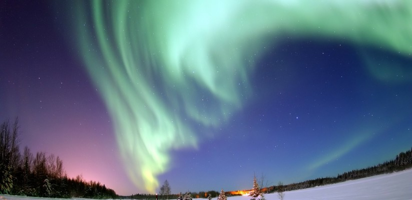 Seeing the Northern Lights is on your bucket list? You can win a trip to your dream destination.