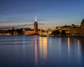A journey through Northern Europe: Stockholm