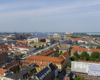 Looking for a good restaurant in Copenhagen - where is it?
