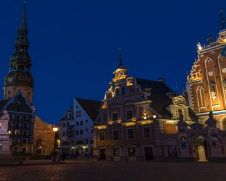 Find out why you should visit Riga