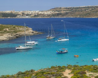 The best itinerary for a trip to Malta
