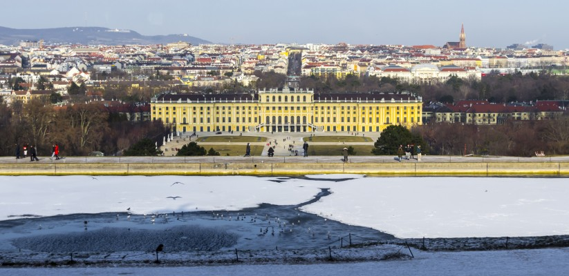 How I Fell In Love With Vienna On My Second Visit