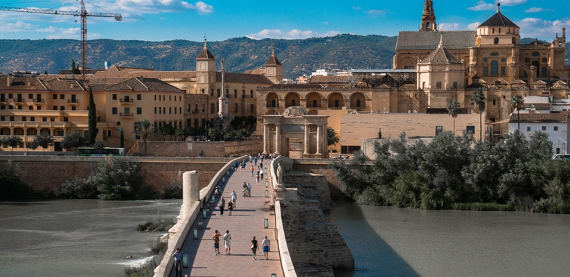 How to spend one day in Cordoba