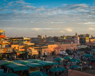 10 tips for your first visit to Morocco