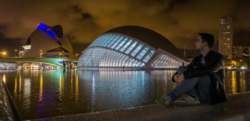 A Weekend in Valencia With Kids