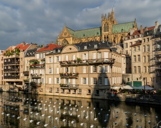 Why you need to visit Metz France