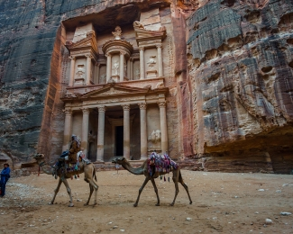 An unforgettable trip to Jordan