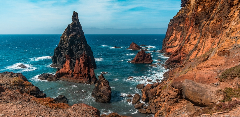 Planning the perfect trip to Madeira