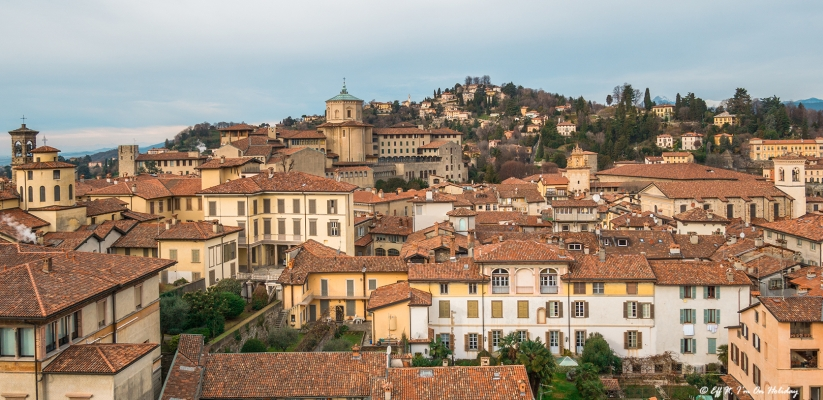 Weekend guide to Bergamo, Italy